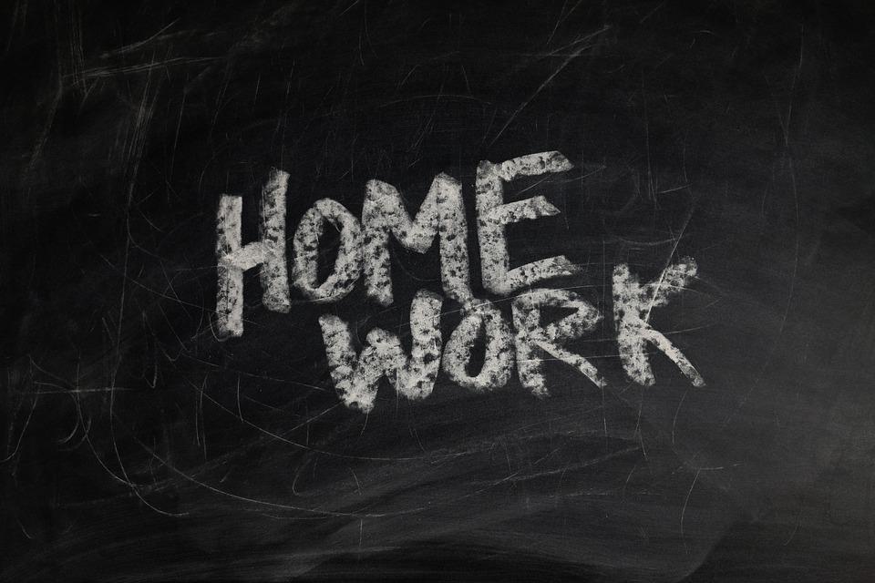 Do homework for me